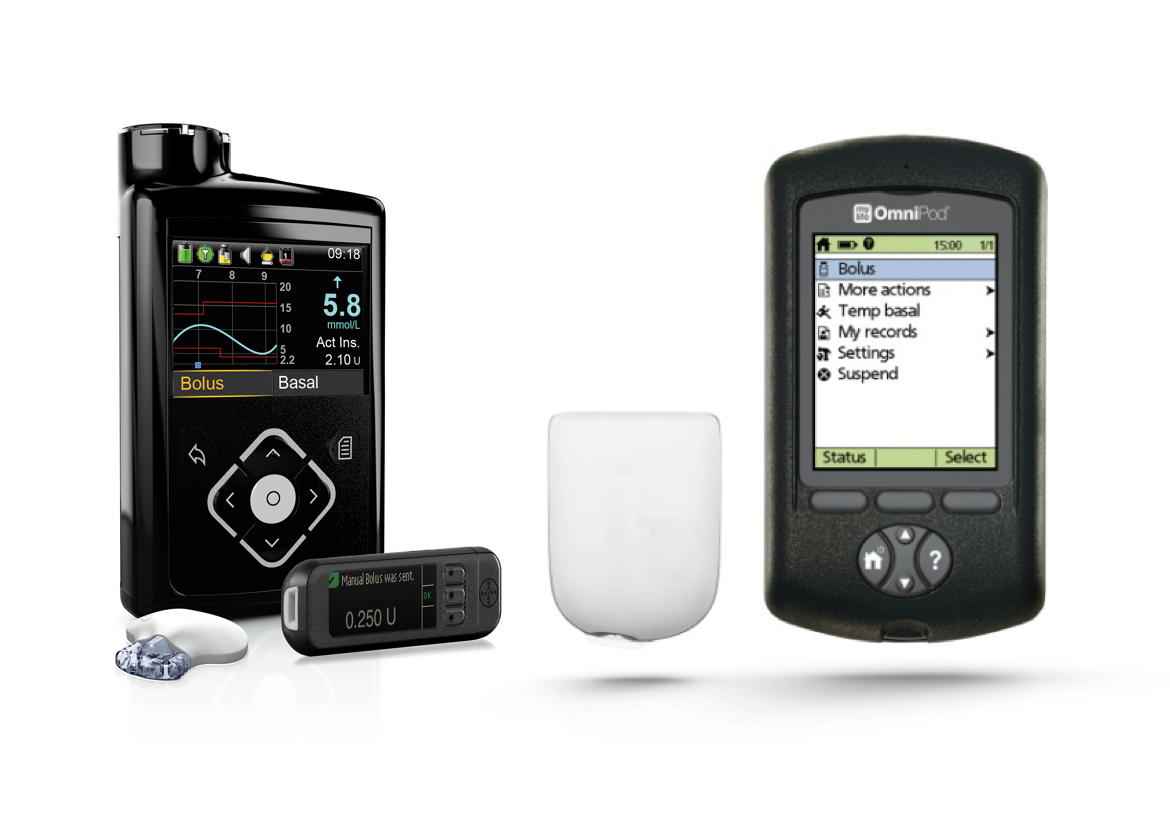 Are you Considering an Insulin Pump?